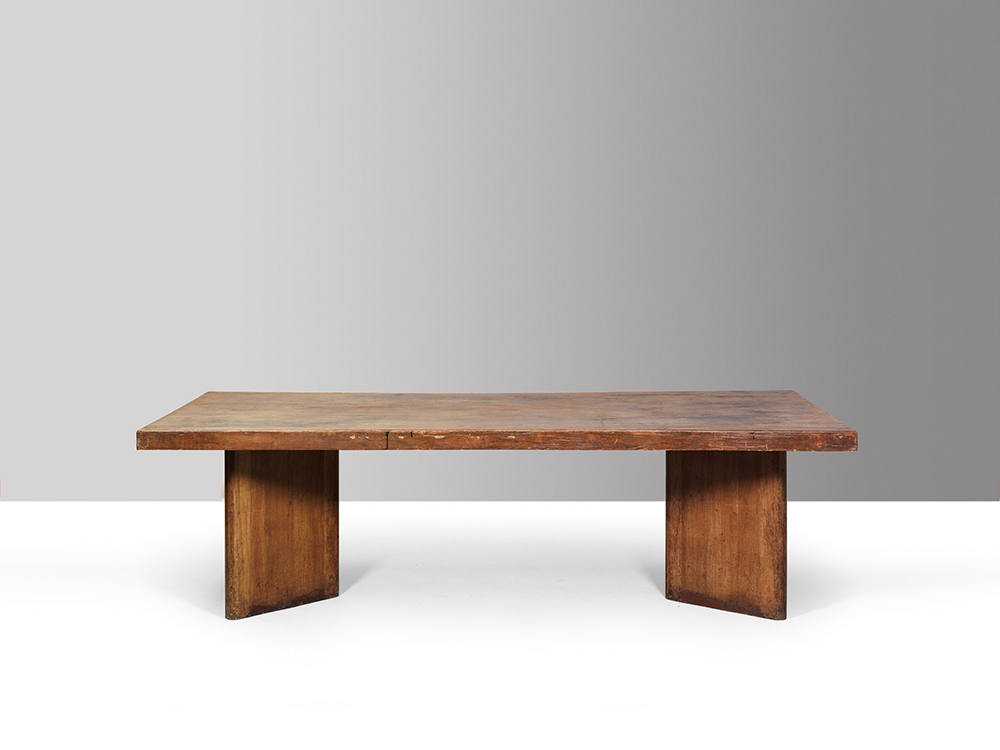 libarary table