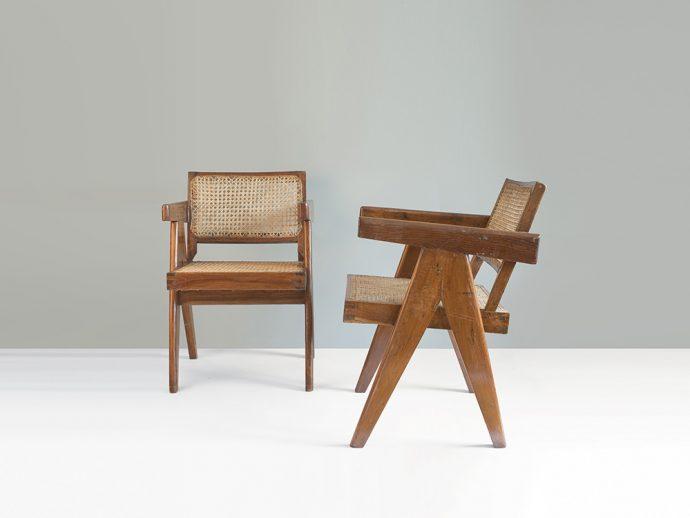 pjsi28b office cane chair