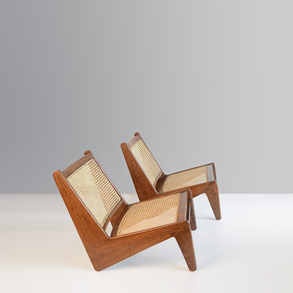 PIERRE-JEANNERET-KANGAROO-CHAIR