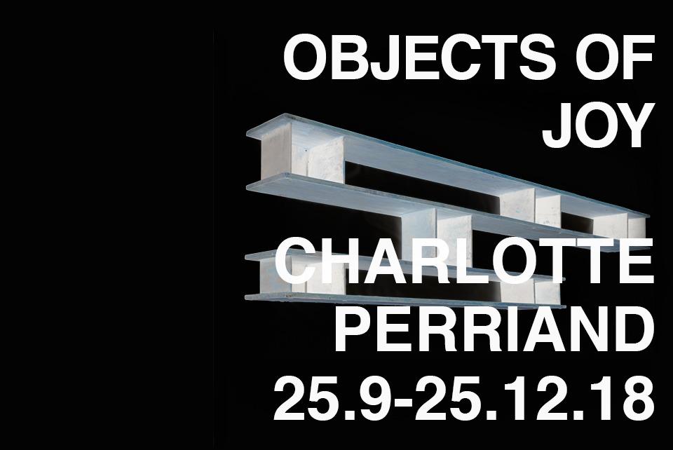 exhibition charlotte perriandn
