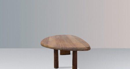 Forme Libre Tisch